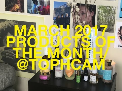 March 2017 Products of the Month | TophCam