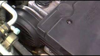 Mazda 323F: cold RF2A rattle-n-rumble