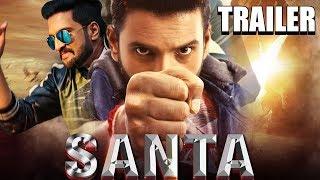 Santa (Sakka Podu Podu Raja) 2018 Official Trailer | Santhanam, Vaibhavi Shandilya