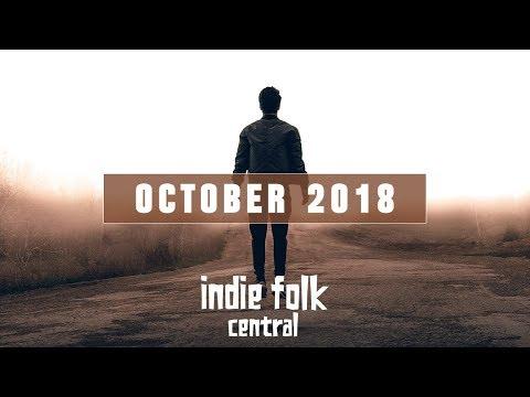 New Indie Folk; October 2018 ~ 🍂 Autumn Playlist