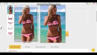 2016 Bikini Modelleri ve Rengarenk Mayokiniler Bu Yaz Çok Renkli