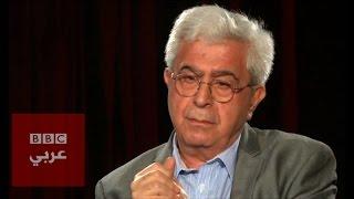 المشهد: عن داعش والحرب الأهلية اللبنانية مع الروائي  الياس خوري