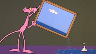 The Pink Panther Show Episode 36 - Pink Outs
