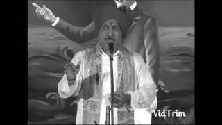 अपरिचित क्रांतिकारकांची कथा। Kirtan by Shri Charudatta Aphale. MP3. Part-6