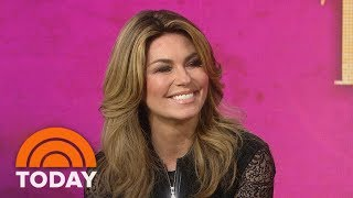Shania Twain On New Music After 15 Years: I Rediscovered Myself | TODAY