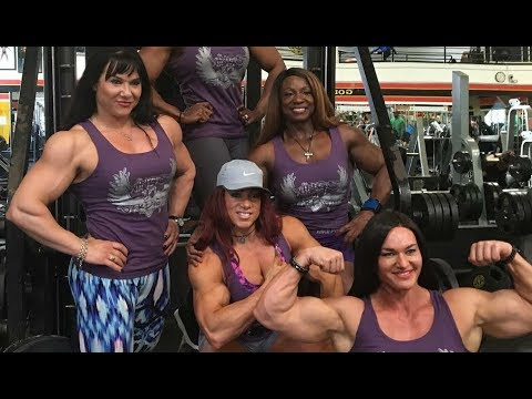 Girls muscle xxx, sexualwomenvidio