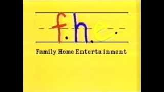 Family Home Entertainment (F.H.E.) '85