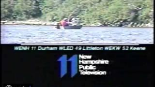 WENH-11 NH - ID's - 1988
