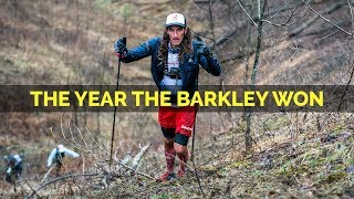 The Year The Barkley Won | 2018 Barkley Marathons