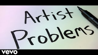 ZHC - Artist Problems (song) feat. Lil-Z (Official Lyric Video)