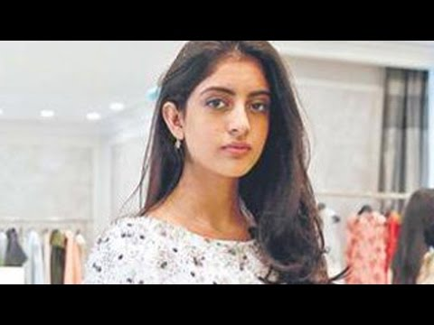 Navya Naveli Nanda Crazy Dance In Bikini | Watch Uncut Video