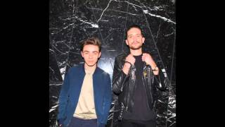 Nathan Sykes - Give It Up ft. G-Eazy (Remix)