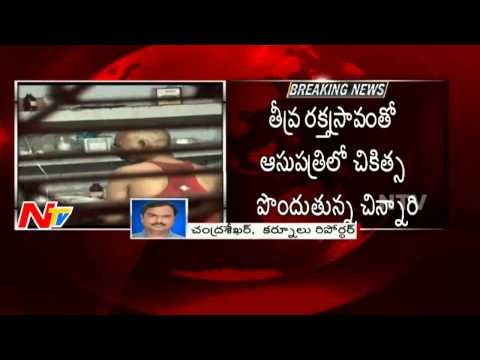 Seven Year Old Girl Kidnapped And Raped In Kurnool | Nirbhaya Case Filed Against Man