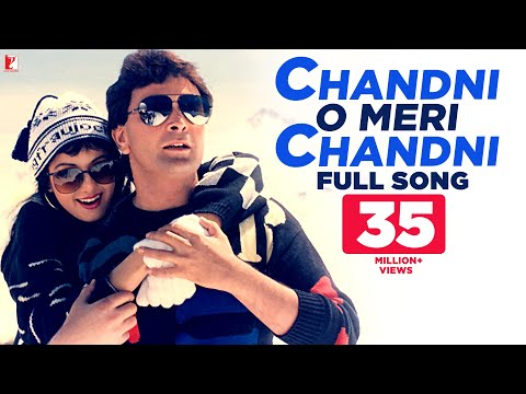 Xxx Mp4 Chandni O Meri Chandni Full Song Chandni Rishi Kapoor Sridevi Jolly Mukherjee 3gp Sex