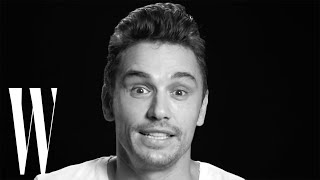 James Franco Used to Pick Up Girls Working at a McDonald