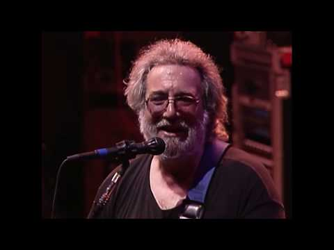 Grateful Dead He s Gone Foxboro MA 7 2 89 Official Live Video