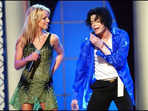 Xxx Mp4 Michael Jackson Ft Britney Spears The Way You Make Me Feel MSG 30th Anniversary 3gp Sex
