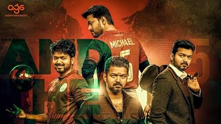 New Sarkar song | Chennai Gana Praba | Praba Brothers Media