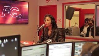 Radio FG : YALL et GABRIELA RICHARDSON