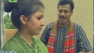 Faruk funny seen from natok (ury jay bokpokkhi)