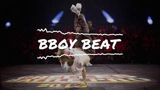 This is a b-boy mix, not breakdance music❗