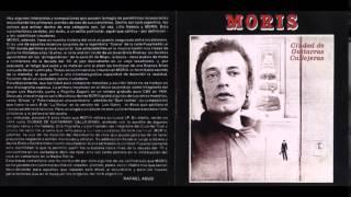 Moris Ciudad De Guitarrras Callejeras - Full Album