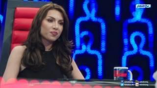 """Mosara7a 7ora Part 2   مصارحة حرة - أقوى حلقات البرنامج"""" اصالة """"مع الإعلامية منى عبد الوهاب"""