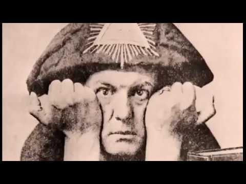 1204 Golden Dawn Documentary Aleister Crowley and the Golden Dawn