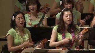 2015.제6회 정기연주회-The Power of Love-Korea Ukulele Ensemble