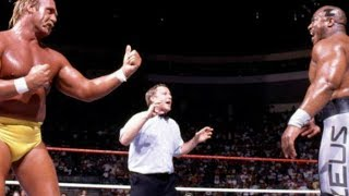 10 Fascinating WWE SummerSlam 1989 Facts