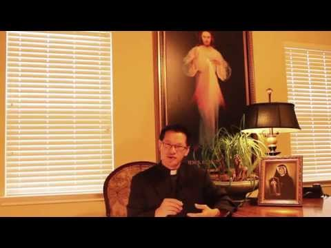 Chat From Father Dat - An Advent Message