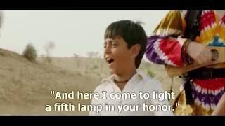 Dhanak [Let's Give Love A Chance/Dam Mast Qalandar]
