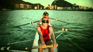 Video Launches Rio 2016 Paralympic Emblem