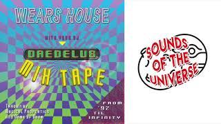 Daedelus - Wears House [FULL STREAMING]