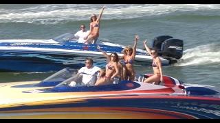 2016 FPC Key West Poker Run TV Show - Part 2