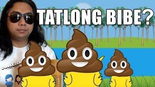 Tatlong Bibe??? by Sir Rex