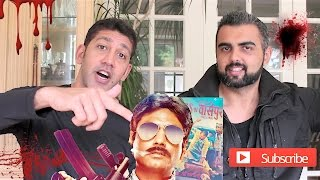 Gangs of Wasseypur Trailer Reaction | Manoj Bajpa, Jaideep Ahlawat, Nawazuddin Siddiqui