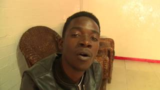 IN THE STUDIO WITH OSKID EP 7 - Celscius, Jah Signal