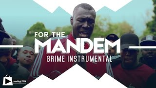 Skepta x Stormzy Type beat || Grime Instrumental -