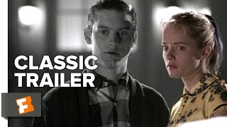 Pleasantville (1998) Official Trailer - Tobey Maguire, Reese Witherspoon Comedy Movie HD
