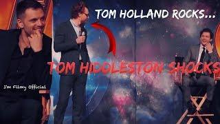 Avengers: Infinity War - Tom Holland Proves Himself To Be The Smartest Avenger - 2018