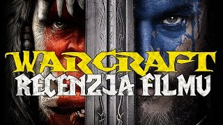 WarCrap czy WarCraft? RECENZJA filmu WarCraft: Początek [tvgry.pl]