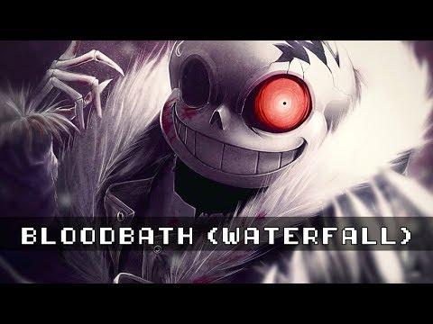Xxx Mp4 HORRORTALE Bloodbath Waterfall Remix 3gp Sex