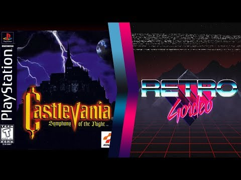 Xxx Mp4 Reseña Castlevania Symphony Of The Night PlayStation Retro Gordeo 3GB 3gp Sex