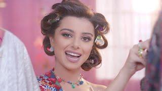 Maritta Hallani - Khayfa Anam (Official Music Video) |  ماريتا الحلاني - خايفة أنام
