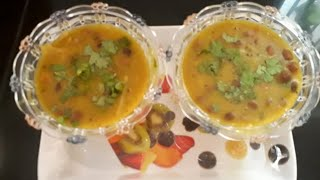 Special Parippu Curry| Dal Dhokli recipe
