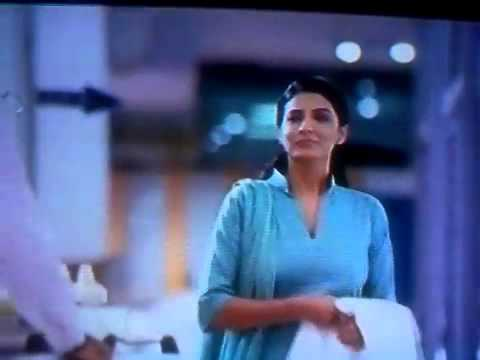 Panadol Hot Pakistani Lady Doctor Pakistani TV Commercial