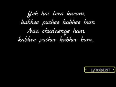 Kabhi Khushi Kabhi Gam(Parody)