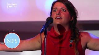 Megan Falley -