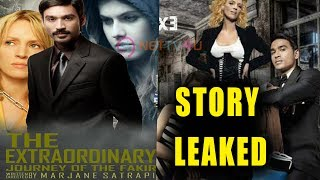 Dhanush's Hollywood Movie Story Leaked | The Extraordinary Journey Of The Fakir  Seems To Be Boring